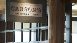 Carson's American Kitchen