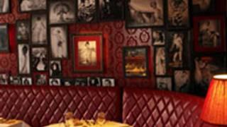 Strip House - Las Vegas