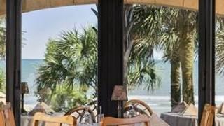 Cypress Room - Island Vista Resort