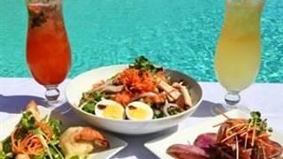 Voyager - Lanai Dining