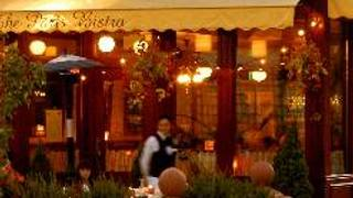 The Paris Bistro