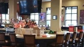FireRock Steakhouse - Las Vegas