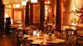 Coast Bar & Grill – Charleston