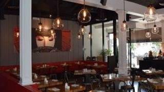 Akai Lounge - Westfield