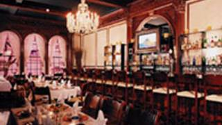 Tequila's Restaurant