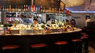 Oceanaire Seafood Room - San Diego