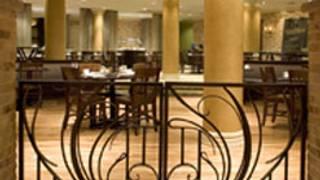 M ST. Cafe