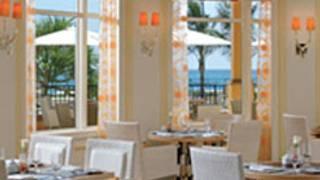Temple Orange - Eau Palm Beach Resort & Spa