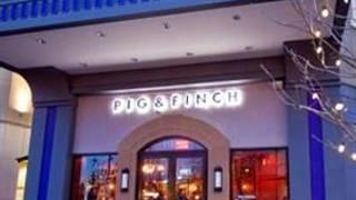 Pig & Finch Gastropub