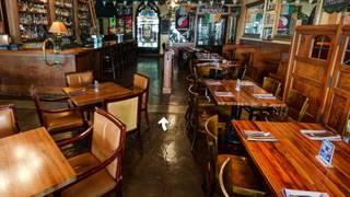 Kells Brew Pub NW