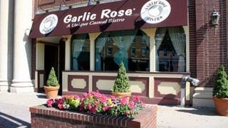 Garlic Rose Bistro - Cranford