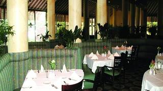 Palm Court Restaurant - Arlington Heights