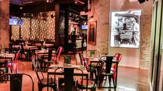 Industria Pizzeria + Bar