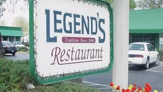Legend's Restaurant