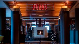 Neros Steakhouse - Caesars Windsor