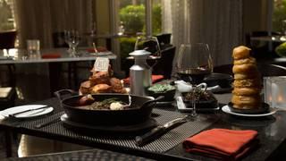 BLT Steak - at The Ritz-Carlton, Aruba