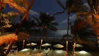 Ocean Grill & Tiki Bar - Beachcomber Resort