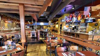 bd's Mongolian Grill - Denver