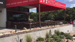 Ivy Kitchen