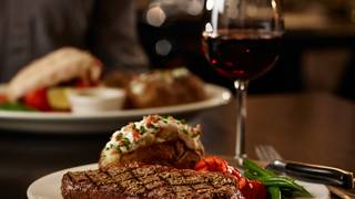 The Keg Steakhouse + Bar - Lynnwood