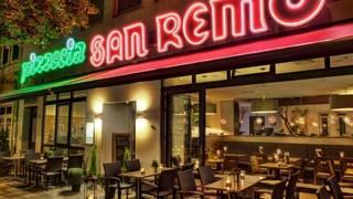San Remo - Kiel