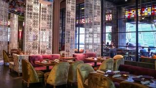M Asian Fusion Restaurant
