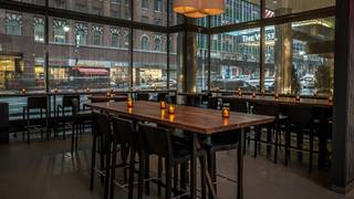 The LCL Bar & Kitchen NYC