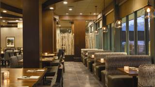 The Diamond Club Grill @ Embassy Suites - NY