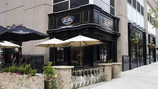 Ri Ra Irish Pub - Atlanta