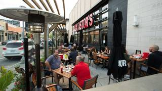 Jack Astor's - Toronto (Shops at Don Mills)