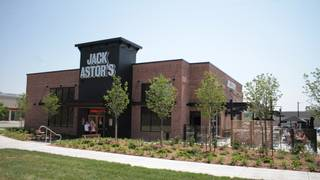 Jack Astor's - Pickering