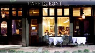 Cafe Dupont