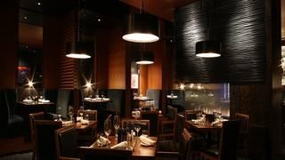 The Keg Steakhouse + Bar - King West