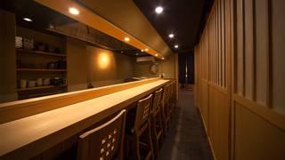 Yakitori Tori Shin - Select Counter