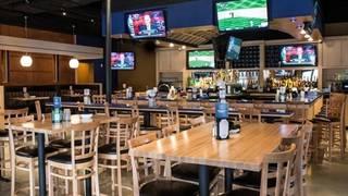 Best American Restaurants In Robinson Township