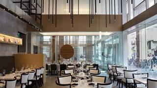 Miku Restaurant - Toronto