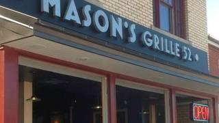 Mason's Grille 52