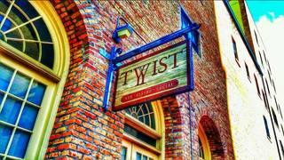 Twist Bar, Bistro, Social