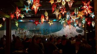 Gonza Tacos y Tequila - Downtown Raleigh