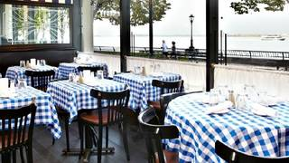 Best American Restaurants In Battery Park