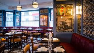 Ivy Cafe - Marylebone