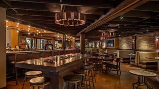 Alpine Union - Hard Rock Hotel & Casino