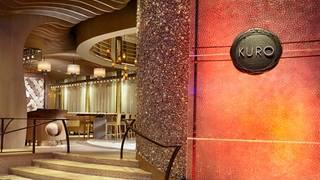 Kuro- Seminole Hard Rock Hotel & Casino Hollywood FL