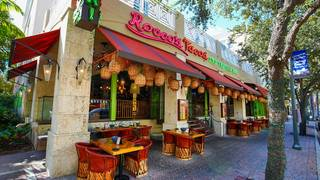 Rocco's Tacos and Tequila Bar -Delray Beach