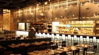 Tapagria Spanish Tapas Restaurant
