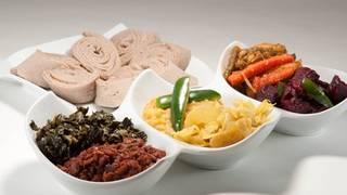 Abol Ethiopian cuisine
