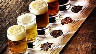 Rock Bottom Brewery Restaurant - Warrenville
