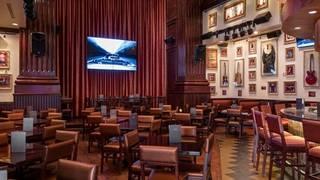 Hard Rock Cafe - Denver