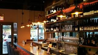 BLVD Wine Bar