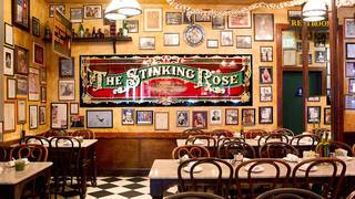 The Stinking Rose
